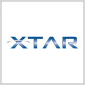 Former Comtech SVP Jay Icard Named XTAR President, CEO - top government contractors - best government contracting event