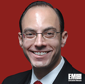 Federal Acquisition Vet Stephen Yuter Joins Red Team Consulting as Director of Capture Strategy - top government contractors - best government contracting event