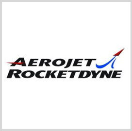 Aerojet Propulsion System to Guide Military Navigation Satellite into Orbit; Steve Bouley Comments - top government contractors - best government contracting event
