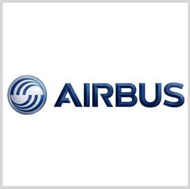 Airbus Establishes 10,000 Laser Connections in Earth Observation Satellite Network - top government contractors - best government contracting event
