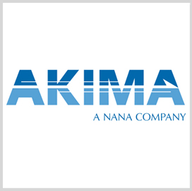 Akima Unit Furnishes NOAA's New Hawaii Research Center; Tami Hellman Comments - top government contractors - best government contracting event