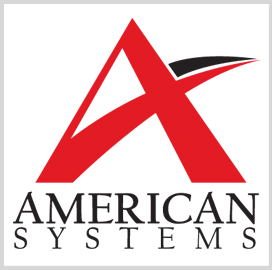 AMERICAN SYSTEMS Makes InformationWeek's Top Innovators List; Brian Neely Comments - top government contractors - best government contracting event