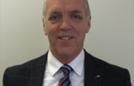 Andrew Naismith Named Managing Director of CAE's UK Arm