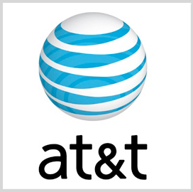 AT&T CEO Randall Stephenson to Chair National CEO Consortium - top government contractors - best government contracting event