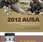 SAIC to Demonstrate Biometric, Cyber Solutions at AUSA 2012 Annual Meeting and Exposition - top government contractors - best government contracting event