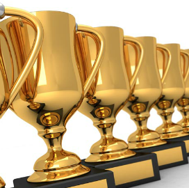 Carahsoft Receives Splunk Global Partner Awards - top government contractors - best government contracting event