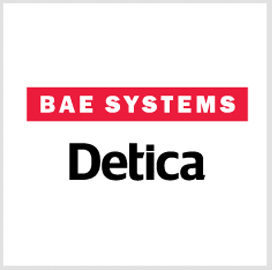 BAE Cyber Business Detica To Be Renamed Applied Intelligence - top government contractors - best government contracting event