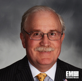 Executive Profile: Barry Barlow, Vencore CTO - top government contractors - best government contracting event