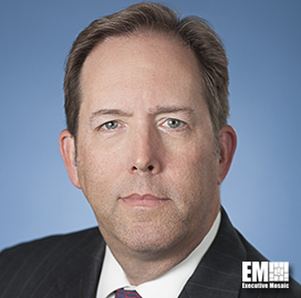 Executive Profile: Barry Morris, Federal Division VP at EMC - top government contractors - best government contracting event