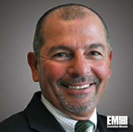 Executive Profile: John Blecher, DynCorp Contracts SVP - top government contractors - best government contracting event