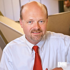 Executive Profile: Bob Smith, RMF Engineering VP of BD - top government contractors - best government contracting event