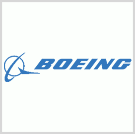 Boeing Backs Military Service Initiative With $10M Donation - top government contractors - best government contracting event