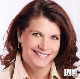 Executive Profile: Jill Bruning, EVP & GM of Intelligence Community Business at AECOM - top government contractors - best government contracting event