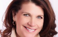 AECOM's Jill Bruning Gets Gold 'Stevie' Female Exec of the Year Award; Randy Wotring Comments