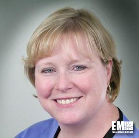 Executive Profile: Jean Cain, Noblis VP and Chief Human Resources Officer - top government contractors - best government contracting event