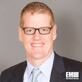 Executive Profile: Tom Callahan, Sales VP at SafeNet Assured Technologies - top government contractors - best government contracting event