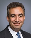 Executive Profile: Carlos Echalar of ManTech - top government contractors - best government contracting event