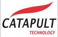 Harry Lackey Named Catapult Business Development Director