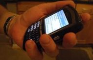 Terror Alerts Arrive at a Cellphone Near You