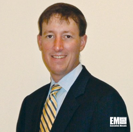 Executive Profile: Chris Corrie, Dun & Bradstreet VP of the Global Trade and Treasury Practice - top government contractors - best government contracting event