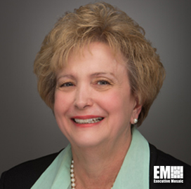 Executive Profile: Roseanne Cinnamond, ViON VP of Industry Relations - top government contractors - best government contracting event
