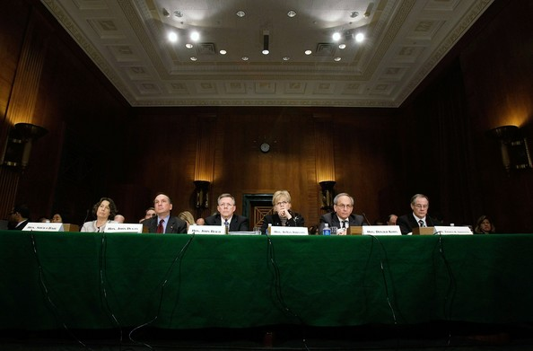 Up for a Senate Confirmation Hearing? Be Boring - top government contractors - best government contracting event
