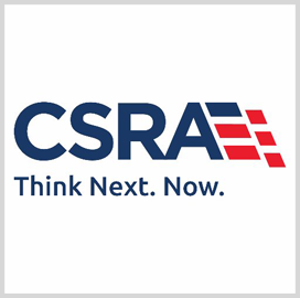 CSRA Named to Global Top 100 in IT - top government contractors - best government contracting event