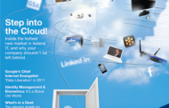 Executive Mosaic Announces Spring Cloud Computing Magazine