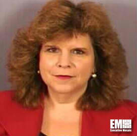 Executive Profile: Cynthia Scott, DSA Contracts and Business Strategy Senior Director - top government contractors - best government contracting event