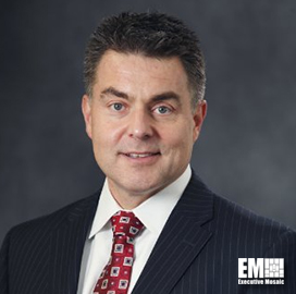 Executive Profile: Dave Dzaran, Integrity Applications Inc. CEO - top government contractors - best government contracting event