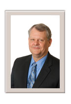 Executive Profile: David Thompson of Ericsson Federal - top government contractors - best government contracting event