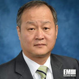 Dong Ha Appointed CEO of Northrop's South Korean Arm - top government contractors - best government contracting event