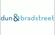 Dun & Bradstreet CEO Robert Carrigan Adds Board Chairman Role; Thomas Manning Named Lead Director