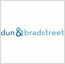 Dun & Bradstreet CEO Robert Carrigan Adds Board Chairman Role; Thomas Manning Named Lead Director - top government contractors - best government contracting event