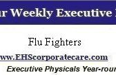 Flu Fighters - top government contractors - best government contracting event
