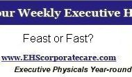 Fast or Feast?