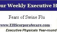 Fears of Swine Flu