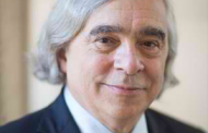 Former Energy Sec Ernest Moniz to Join Nonprofit Nuclear Threat Initiative in June