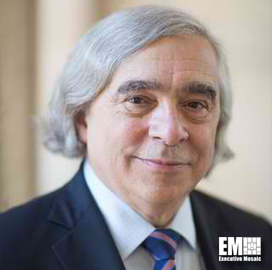 Former Energy Sec Ernest Moniz to Join Nonprofit Nuclear Threat Initiative in June - top government contractors - best government contracting event