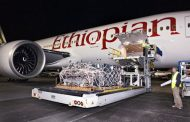 Boeing Spreads Joy as Supplier of Medical Equipment in Ethiopia