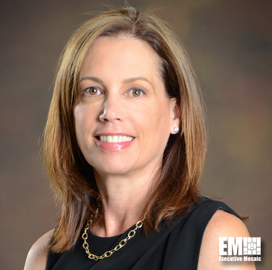 Deirdre Evens Joins Iron Mountain as Chief HR Officer; William Meaney Comments - top government contractors - best government contracting event