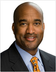 Executive Profile: Chris Foster, Booz Allen Hamilton VP of the Civil Health Business - top government contractors - best government contracting event