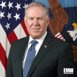 Former DoD Acquisition Chief Frank Kendall Joins Leidos Board; Roger Krone Comments - top government contractors - best government contracting event