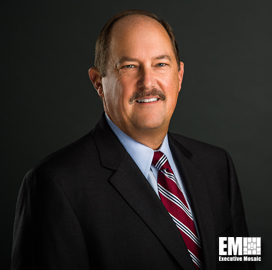 Executive Profile: Randy Fuerst, Oceus Networks President and CEO - top government contractors - best government contracting event