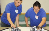 Northrop Grumman Hosts Student Competition to Encourage Tech Degrees
