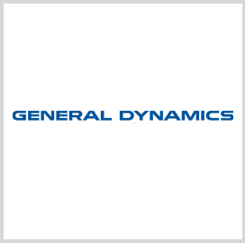 General Dynamics IT Oracle Partner Award for Health IT Project; Stephen Meyler Comments - top government contractors - best government contracting event