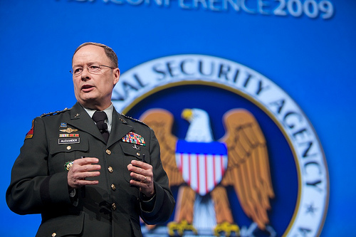 Gen. Keith Alexander to Speak at 2010 LandWarNet Conference - top government contractors - best government contracting event