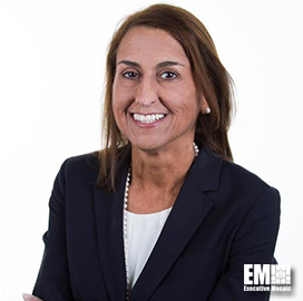 Executive Profile: Gio Patterson, Civil Commercial Group VP at Booz Allen - top government contractors - best government contracting event