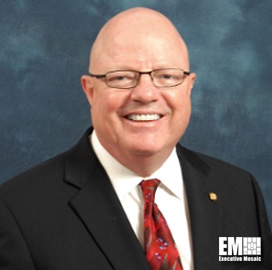 ExecutiveBiz - Steven Griffin Joins Vencore as SVP, NASA Engineering Contract Lead; Mac Curtis Comments