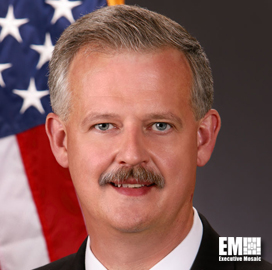 Executive Profile: Jeff Handy, Fulcrum President and CEO - top government contractors - best government contracting event